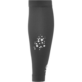 Gococo Compression Superior Calf Sleeves black